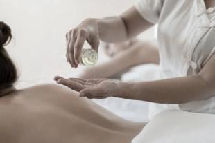 Massage Californien Paris