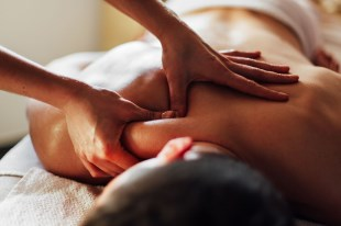 Massothérapeute Massage Myofascial MER Paris